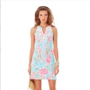 Lilly Pulitzer Jellies be Jammin' Gabby dress